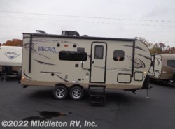 New 2018  Forest River Flagstaff Micro Lite 21DS by Forest River from Middleton RV, Inc. in Festus, MO