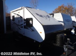 New 2018  Travel Lite Falcon F20 by Travel Lite from Middleton RV, Inc. in Festus, MO