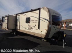 New 2018  Forest River Flagstaff Super Lite/Classic 832RKBS by Forest River from Middleton RV, Inc. in Festus, MO