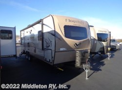 New 2018  Forest River Flagstaff Super Lite/Classic 26RBWS by Forest River from Middleton RV, Inc. in Festus, MO