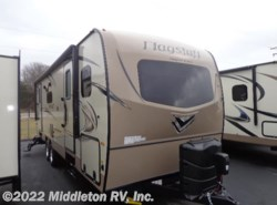 New 2018  Forest River Flagstaff Super Lite/Classic 26RSWS by Forest River from Middleton RV, Inc. in Festus, MO