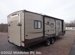 Used 2017 Forest River Cherokee Grey Wolf 22RR available in Festus, Missouri