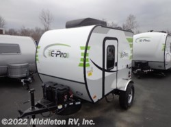 New 2018  Forest River Flagstaff E-Pro E12RK by Forest River from Middleton RV, Inc. in Festus, MO