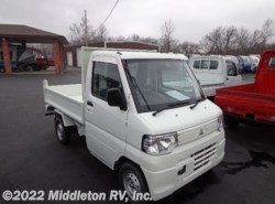 Used 2013  Miscellaneous  MITSUBISHI by Miscellaneous from Middleton RV, Inc. in Festus, MO