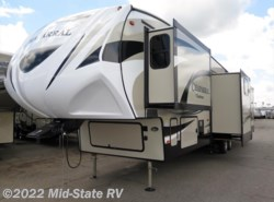 New 2017  Coachmen Chaparral 390QSMB by Coachmen from Mid-State RV Center in Byron, GA