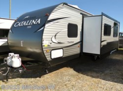 New 2017  Coachmen Catalina SBX 261BHS by Coachmen from Mid-State RV Center in Byron, GA