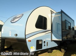 New 2017  Forest River R-Pod 179 by Forest River from Mid-State RV Center in Byron, GA