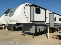 New 2017  Forest River Surveyor 299RLOK by Forest River from Mid-State RV Center in Byron, GA