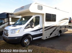 New 2017  Coachmen Orion 20CB by Coachmen from Mid-State RV Center in Byron, GA