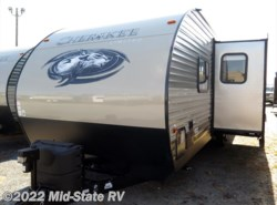 New 2017  Forest River Cherokee 264CK by Forest River from Mid-State RV Center in Byron, GA
