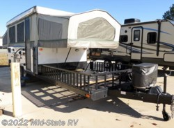 Used 2015  Forest River Flagstaff High Wall 31SCTH by Forest River from Mid-State RV Center in Byron, GA
