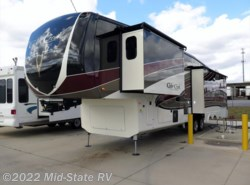 New 2017 Forest River Cedar Creek Champagne Edition 38EL available in Byron, Georgia