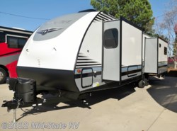 New 2017  Forest River Surveyor 33KRLTS by Forest River from Mid-State RV Center in Byron, GA