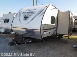 New 2017  Coachmen Freedom Express 25SE by Coachmen from Mid-State RV Center in Byron, GA
