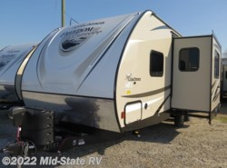 New 2017  Coachmen Freedom Express 257BHS by Coachmen from Mid-State RV Center in Byron, GA