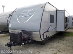 New 2017  Coachmen Apex 300BHS by Coachmen from Mid-State RV Center in Byron, GA