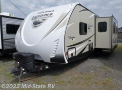 New 2018  Coachmen Freedom Express Liberty Edition 281RLDS by Coachmen from Mid-State RV Center in Byron, GA