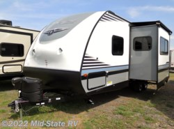 New 2018  Forest River Surveyor 243RBS by Forest River from Mid-State RV Center in Byron, GA