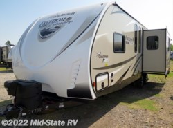 New 2018  Coachmen Freedom Express Liberty Edition 279RLDSLE by Coachmen from Mid-State RV Center in Byron, GA