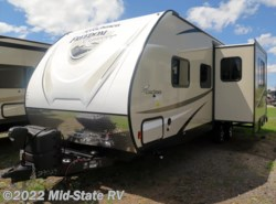 New 2018  Coachmen Freedom Express 231RBDS by Coachmen from Mid-State RV Center in Byron, GA