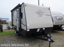 New 2018  Coachmen Clipper Cadet 16CBH by Coachmen from Mid-State RV Center in Byron, GA