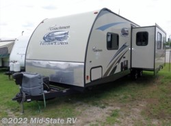 Used 2014  Coachmen Freedom Express 281RLDS by Coachmen from Mid-State RV Center in Byron, GA