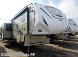 New 2018  Coachmen Chaparral 381RD by Coachmen from Mid-State RV Center in Byron, GA