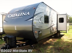 New 2018  Coachmen Catalina Legacy Edition 293RLDS by Coachmen from Mid-State RV Center in Byron, GA