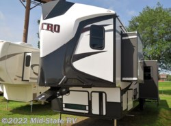New 2018  Forest River XLR 36VL5 by Forest River from Mid-State RV Center in Byron, GA