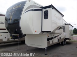 New 2018  Forest River Cedar Creek Champagne Edition 38ERK by Forest River from Mid-State RV Center in Byron, GA
