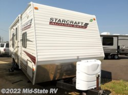 Used 2011 Starcraft Autumn Ridge 278BH available in Byron, Georgia