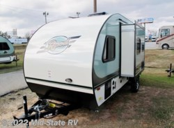 New 2016 Forest River R-Pod RP-183G available in Byron, Georgia