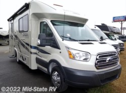 New 2017  Coachmen Orion P24RB by Coachmen from Mid-State RV Center in Byron, GA