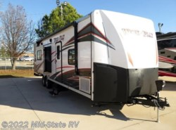 New 2017  Forest River Work and Play FRP Series 30WRS by Forest River from Mid-State RV Center in Byron, GA
