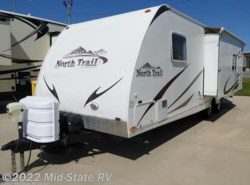Used 2008  Heartland RV North Trail  26RKS by Heartland RV from Mid-State RV Center in Byron, GA