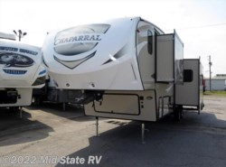 New 2018  Coachmen Chaparral Lite 295BHS by Coachmen from Mid-State RV Center in Byron, GA