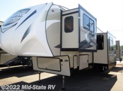 New 2018  Coachmen Chaparral 370FL by Coachmen from Mid-State RV Center in Byron, GA