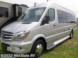Used 2017  Coachmen  Mercedes 3500 EXT 24SQ by Coachmen from Mid-State RV Center in Byron, GA