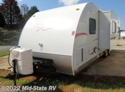 Used 2009  K-Z MXT 264R by K-Z from Mid-State RV Center in Byron, GA