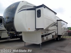 New 2018  Forest River Cedar Creek Champagne 38EL by Forest River from Mid-State RV Center in Byron, GA