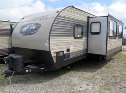 New 2018  Forest River Cherokee 264CK by Forest River from Mid-State RV Center in Byron, GA