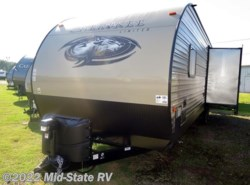 New 2018  Forest River Cherokee 274RK by Forest River from Mid-State RV Center in Byron, GA