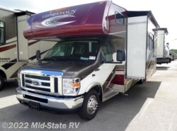 New 2018  Coachmen Leprechaun 260DS Ford-450 by Coachmen from Mid-State RV Center in Byron, GA