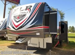 New 2018  Forest River XLR Thunderbolt AMP 413AMP by Forest River from Mid-State RV Center in Byron, GA