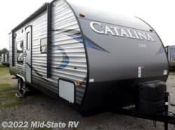 New 2018  Coachmen Catalina SBX 231RB by Coachmen from Mid-State RV Center in Byron, GA