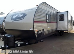New 2018  Forest River Cherokee 304BH by Forest River from Mid-State RV Center in Byron, GA
