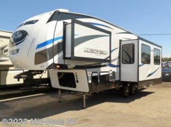 New 2018  Forest River Cherokee Arctic Wolf 265DBH8 by Forest River from Mid-State RV Center in Byron, GA