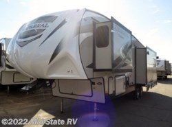 New 2018  Coachmen Chaparral 298RLS by Coachmen from Mid-State RV Center in Byron, GA