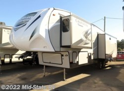 New 2018  Coachmen Chaparral 336TSIK by Coachmen from Mid-State RV Center in Byron, GA