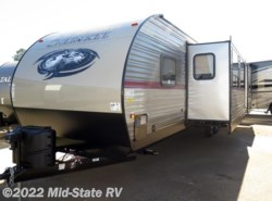 New 2018  Forest River Cherokee 294BH by Forest River from Mid-State RV Center in Byron, GA